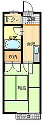 西浦上駅 2.5万円