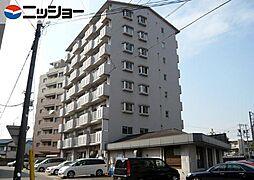 STビル[4階]の外観