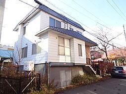[一戸建] 北海道札幌市中央区南十五条西5丁目 の賃貸【/】の外観