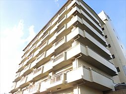 グランデュール今2号館[4階]の外観