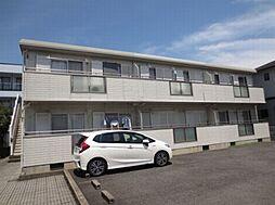 セルティア岸和田[1階]の外観