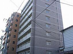 アミスター東島田[501号室]の外観