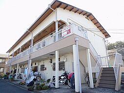 植田マンション[2階]の外観