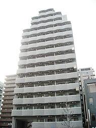 ホープシティー天神橋[10階]の外観
