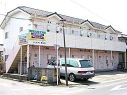 細谷駅 2.1万円