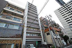 プロシード千代田[11階]の外観