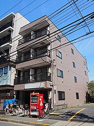 Emi-nence[2階]の外観