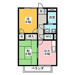 【敷金礼金0円!】Surpuls IIホワイト