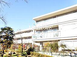 JR中央本線 三鷹駅 バス10分 新川通り下車 徒歩2分の賃貸マンション