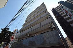 タウンエステート新栄[5階]の外観