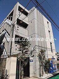 レジディア経堂[403号室]の外観