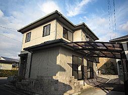 [一戸建] 愛媛県松山市正円寺1丁目 の賃貸【/】の外観
