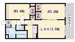 余部駅 6.5万円