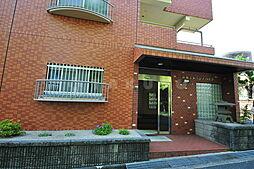 箕面エレガンスハイツ[3階]の外観