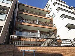 脇坂ビル[3階]の外観