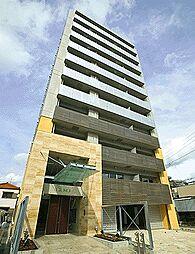 泉アパートメント[2階]の外観