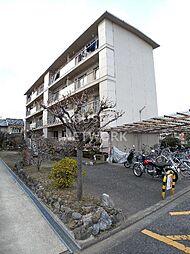 水戸田マンションA・B棟[B408号室号室]の外観