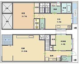 遠州鉄道 八幡駅 バス5分 遠州鉄道「野口町」下車 徒歩3分