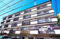 コアロード桃山台[4階]の外観