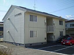 ハイツ亀川[A202号室]の外観