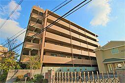 さんさん吉田[2階]の外観
