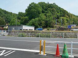 尾道市美ノ郷町三成
