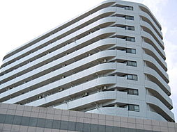 ライオンズプラザ蕨シティー[7階]の外観
