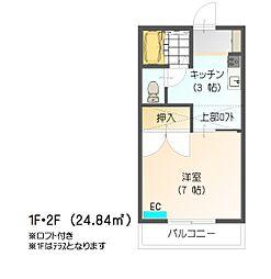 角田駅 2.9万円