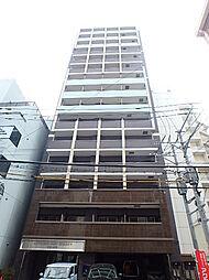 アクタス博多駅東2スクエア[9階]の外観