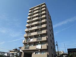 アストピア古市[2階]の外観