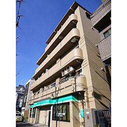 兵庫県神戸市兵庫区中道通5丁目の賃貸マンションの外観
