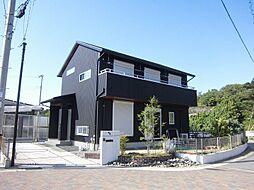 [一戸建] 大阪府阪南市桃の木台1丁目 の賃貸【/】の外観