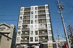 グランシャリオ[8階]の外観