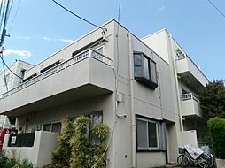 パークハイツ桜木[2階]の外観