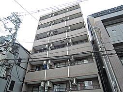 アクティ北堀江[2階]の外観