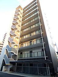 アクシーズタワー川口VIII[1階]の外観