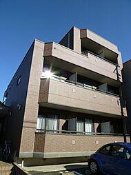 千葉県千葉市稲毛区黒砂台1の賃貸マンションの外観