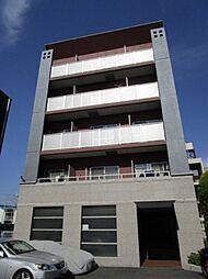 PAL千里丘[4階]の外観
