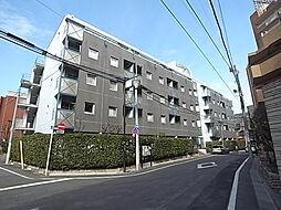 コンフォート荻窪[504号室]の外観