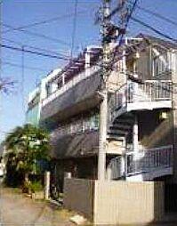 相模台ハウス[1-B号室]の外観