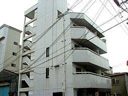 ハイツライズワン[5階]の外観