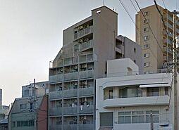 第10片山ビル[704号室]の外観