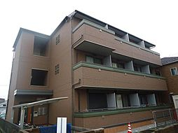 パン・ボヌール[305号室]の外観