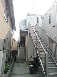G・Aパーク戸部B棟[1階]の外観