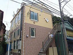 ユナイト田浦 マルコ・ルッキネリ[102号室]の外観