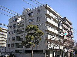 Elegance Kasai[3階]の外観