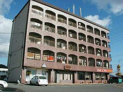 ロイヤルハイツ吉田[2階]の外観