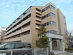 サンサーラ21 II[1階]の外観