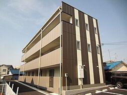 JR阪和線 久米田駅 徒歩12分の賃貸マンション
