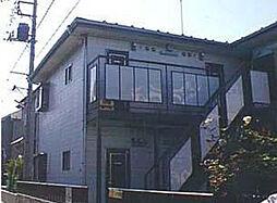 埼玉県さいたま市中央区上峰2丁目の賃貸アパートの外観
